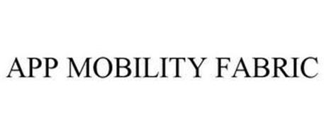 APP MOBILITY FABRIC