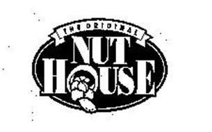 THE ORIGINAL NUT HOUSE