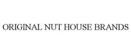 ORIGINAL NUT HOUSE BRANDS