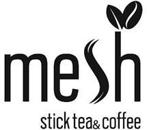 MESH STICK TEA & COFFEE