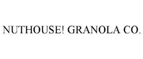 NUTHOUSE! GRANOLA COMPANY