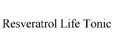 RESVERATROL LIFE TONIC