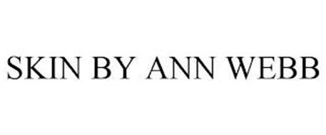 SKIN BY ANN WEBB