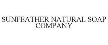 SUNFEATHER NATURAL SOAP COMPANY