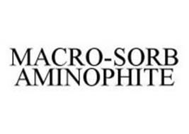 MACRO-SORB AMINOPHITE