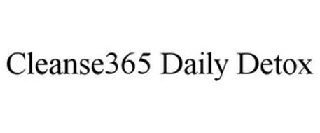 CLEANSE365 DAILY DETOX