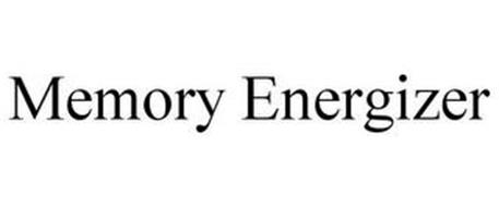 MEMORY ENERGIZER