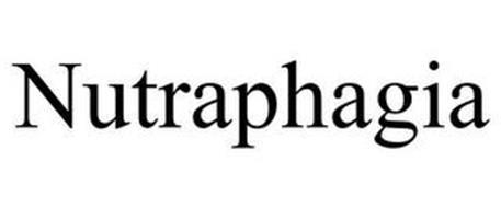NUTRAPHAGIA