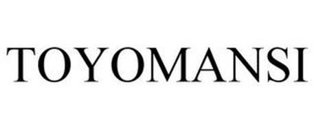 TOYOMANSI