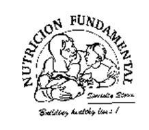 NUTRICION FUNDAMENTAL SPECIALTY STORES BUILDING HEALTHY LIVES!