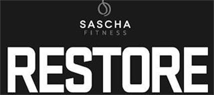 SASCHA FITNESS RESTORE