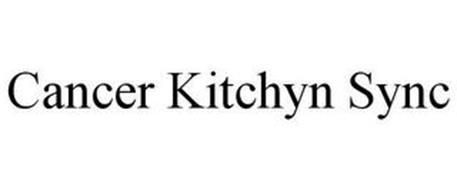 CANCER KITCHYN SYNC