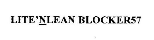 LITE'NLEAN BLOCKER57