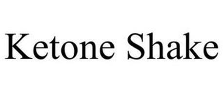 KETONE SHAKE