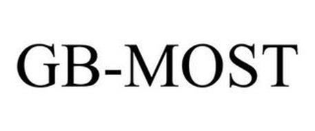 GB-MOST