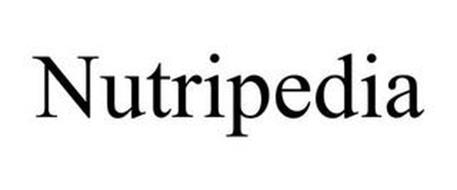 NUTRIPEDIA