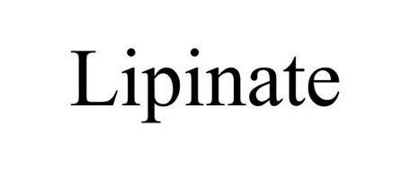 LIPINATE