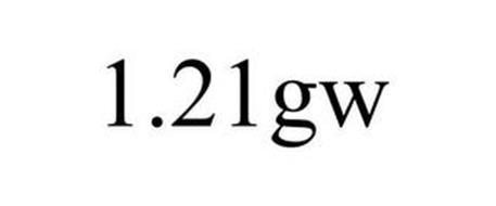 1.21GW