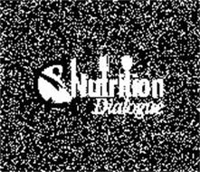 NUTRITION DIALOGUE