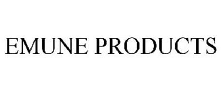 EMUNE PRODUCTS