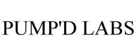 PUMP'D LABS