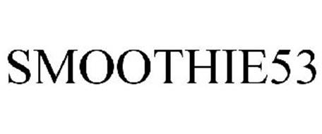 SMOOTHIE53
