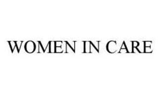 WOMEN IN CARE