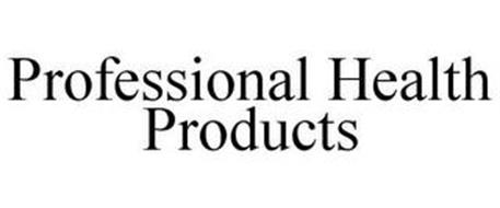 PROFESSIONAL HEALTH PRODUCTS