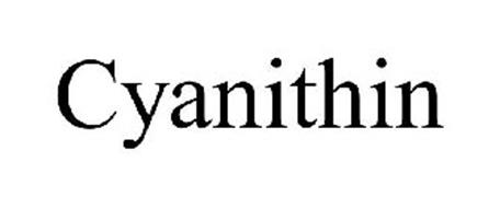 CYANITHIN