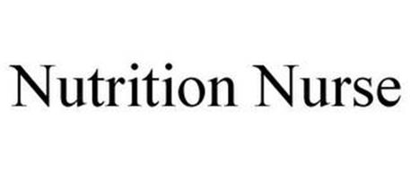 NUTRITION NURSE