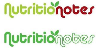 NUTRITIONOTES