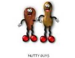 NUTTY GUYS