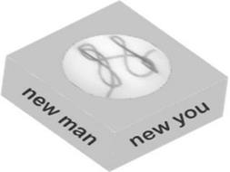 NEW MAN NEW YOU