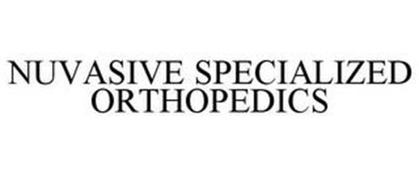 NUVASIVE SPECIALIZED ORTHOPEDICS