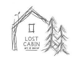LOST CABIN ART & DECOR