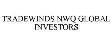 TRADEWINDS NWQ GLOBAL INVESTORS