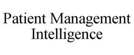 PATIENT MANAGEMENT INTELLIGENCE