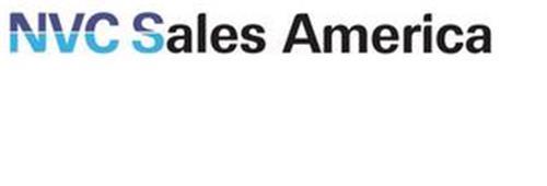 NVC SALES AMERICA
