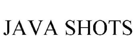 JAVA SHOTS