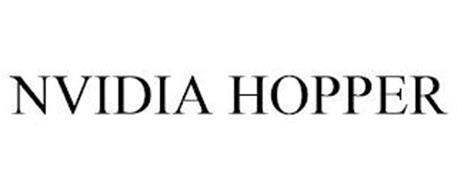 NVIDIA HOPPER
