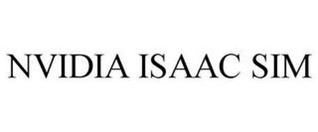 NVIDIA ISAAC SIM