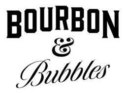 BOURBON & BUBBLES