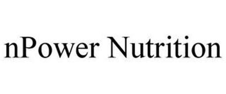 NPOWER NUTRITION