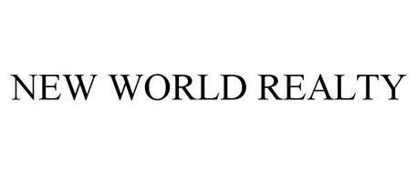 NEW WORLD REALTY