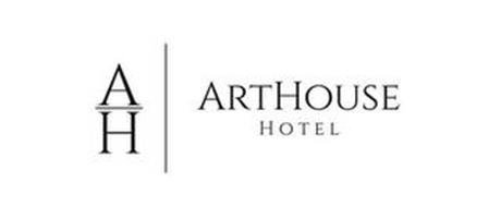 AH ARTHOUSE HOTEL