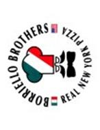 BORRIELLO BROTHERS REAL NEW YORK PIZZA