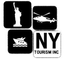NY TOURISM INC