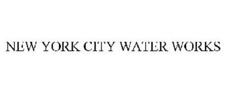 NEW YORK CITY WATER WORKS