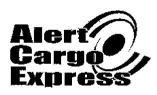 ALERT CARGO EXPRESS