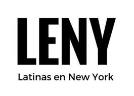 LENY LATINAS EN NEW YORK